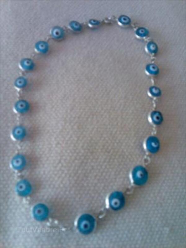 "1 bracelet ""oeil"" 56190715"