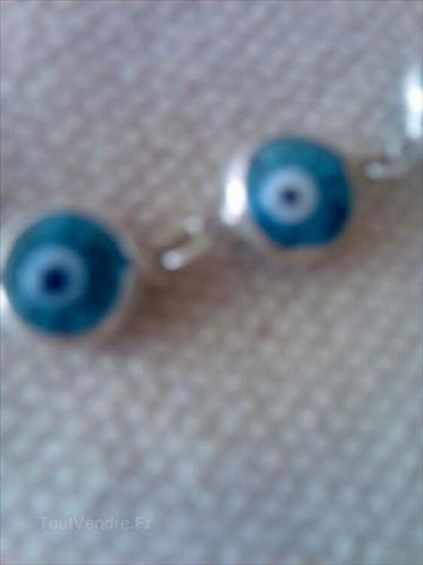 "1 bracelet ""oeil"" 56190716"