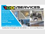 1000 services