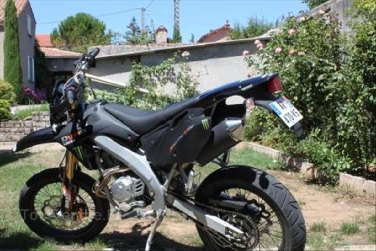 125 MH duna Sports City Supermotard 41569697