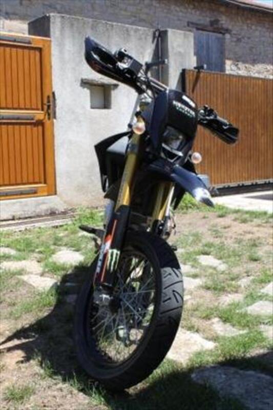 125 MH duna Sports City Supermotard 41569704
