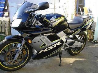 125 nsr de 2003