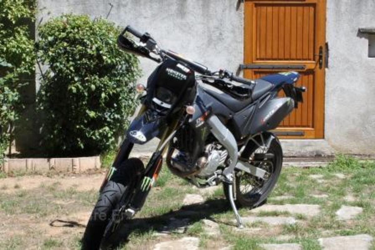 125 supermotard MH DUNA  (motor hispania) 40004407