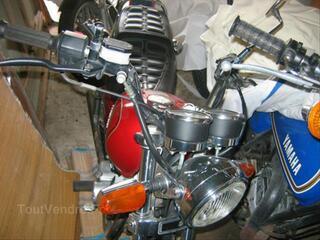 125 Suzuki GN