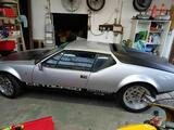 1972 De Tomaso Pantera GTS - Info with Mike +32475277772 or
