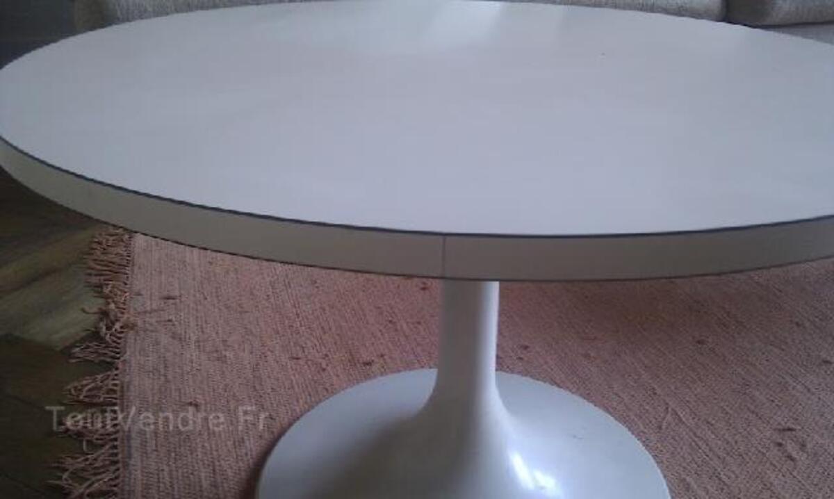 2 tables basses vintage annee 1970 90784718