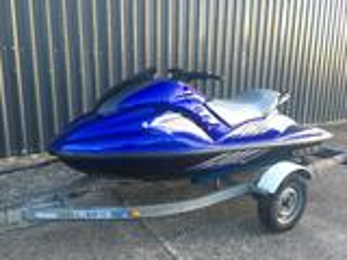 2008 Yamaha jet GPR 1300 GP 1300 R