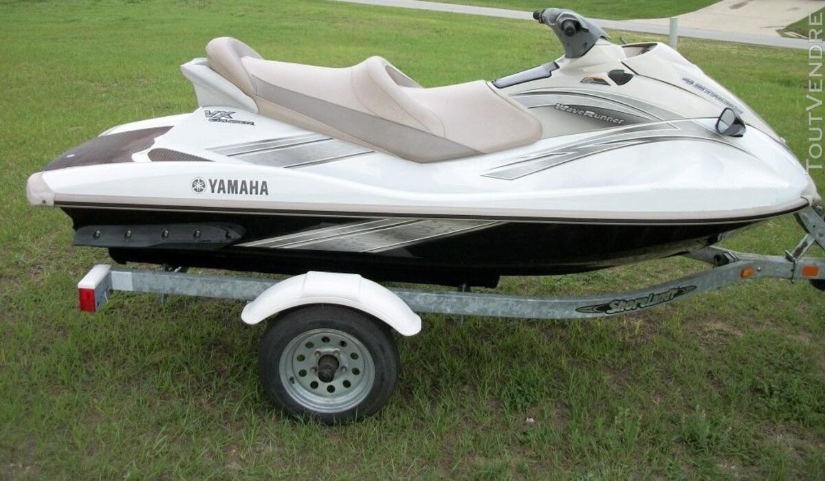 2008 Yamaha VX Cruiser 129532818