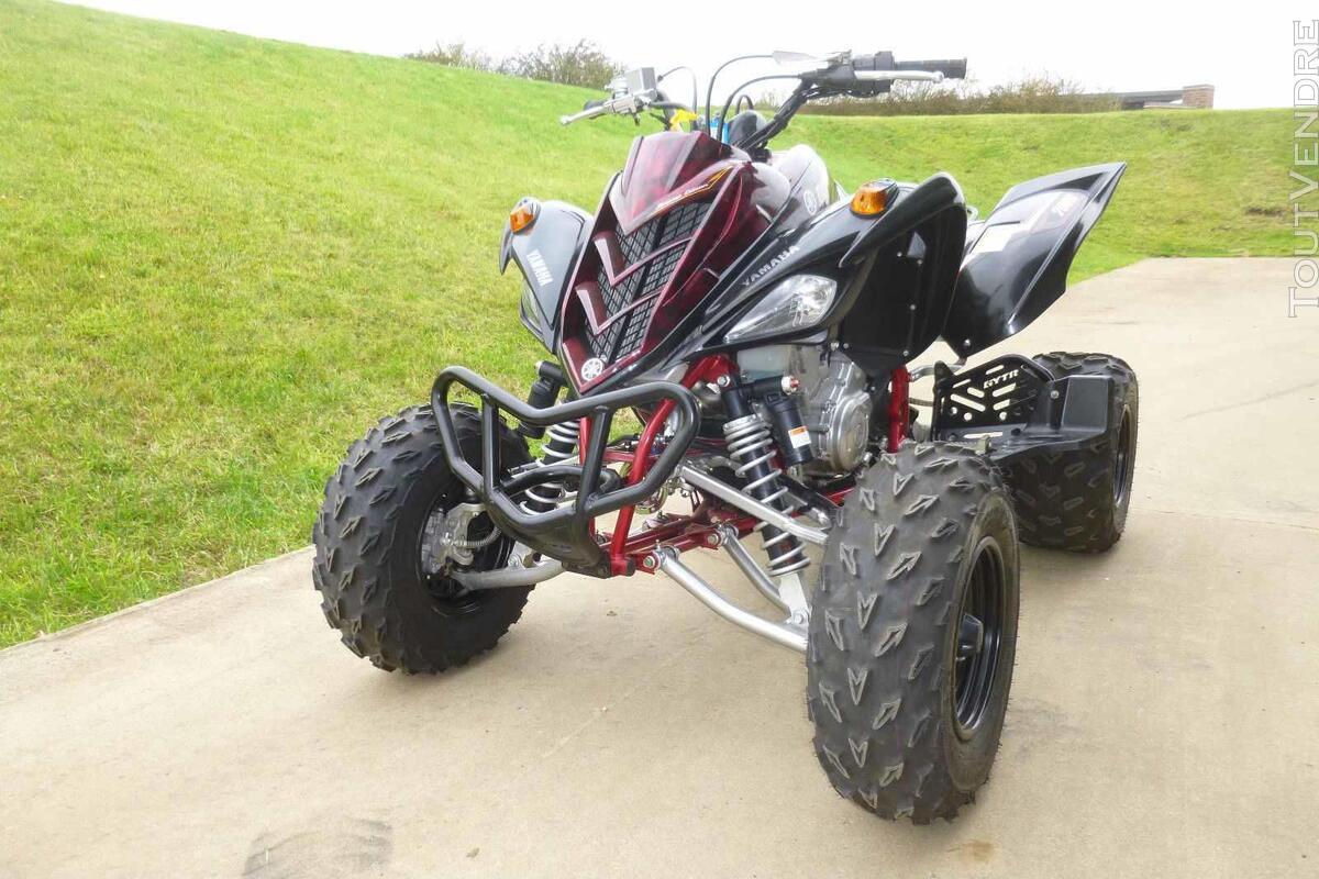 2009 Yamaha Raptor 700R 191328618