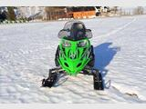 2010 Arctic-Cat T 500