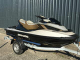 2010 Seadoo Jetski GTX 260 IS Limited