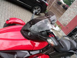 2011 Can Am Spyder RS