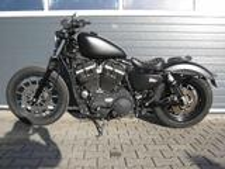 2011 Harley-Davidson XL 883