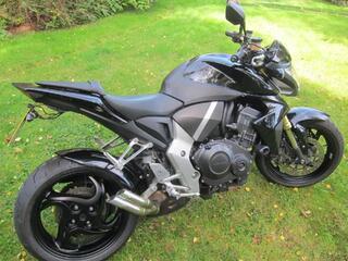 2011 Honda CB1000