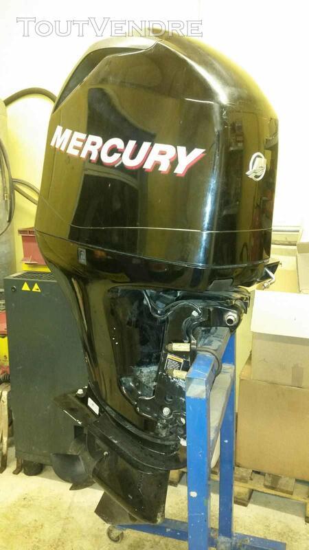 2011 Mercury 115 EFI hors-bord 115 cv moteur de bateaux 237780709