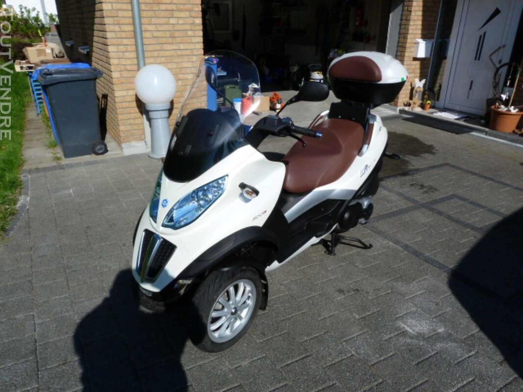2012 Piaggio MP3 500 LT BusinessSport 205988802