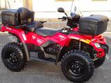 2013 Can Am Outlander 400 EFI Max