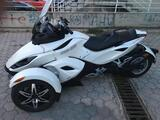 2013 Can Am Spyder SE5