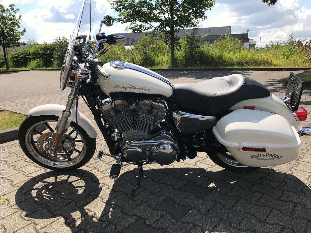 2013 Harley-Davidson Sportster Super Low 289462882