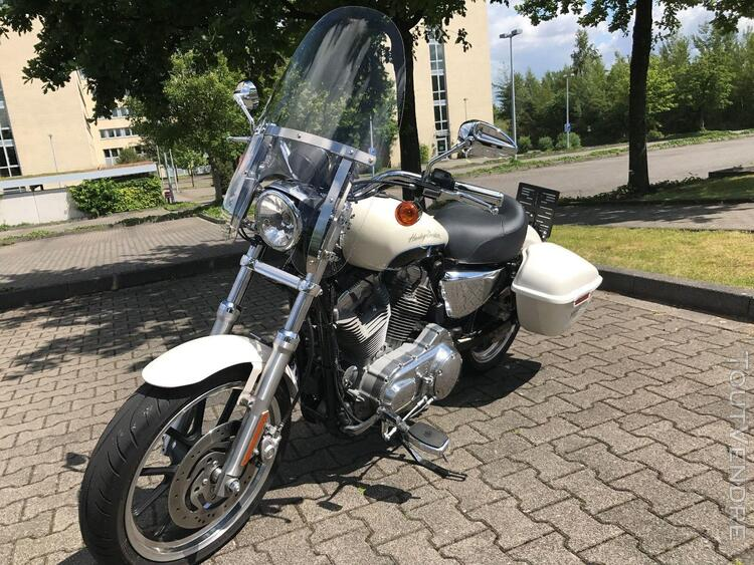 2013 Harley-Davidson Sportster Super Low 289462885