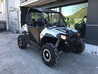 2013 Polaris Ranger RZR 4x4