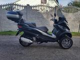 2014 - Piaggio LT MP3-300 état neuf top model
