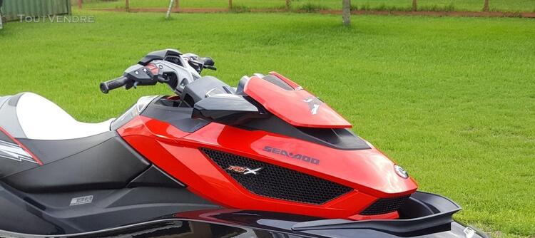 2014 Sea-Doo RXTX 260hp AS Advance Suspension 374314951