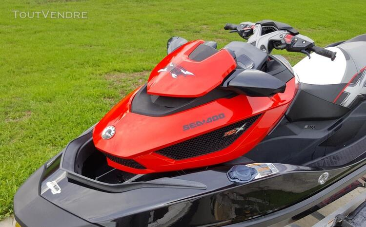 2014 Sea-Doo RXTX 260hp AS Advance Suspension 374315029