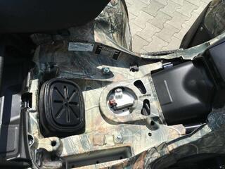 2014 Yamaha Grizzly 700 EPS se camouflage