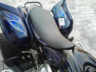 2014 Yamaha YFM 700R
