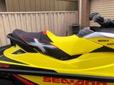 2015 Sea Doo RXT 260 RS