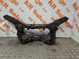 2017-2021 NISSAN X-TRAIL T32 2WD REAR SUBFRAME SUSPENSION BE