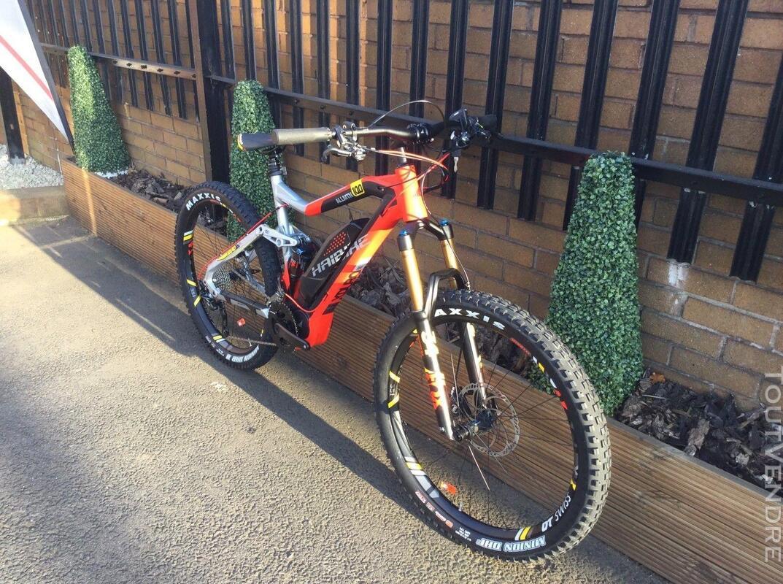 2018 Vélo électrique Haibike Xduro Allmtn 10.0 Yamaha Pwx 363964835