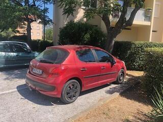 207 Peugeot 1.4 hdi