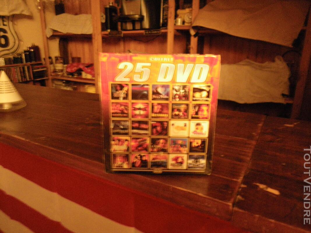 25 DVD 522956843