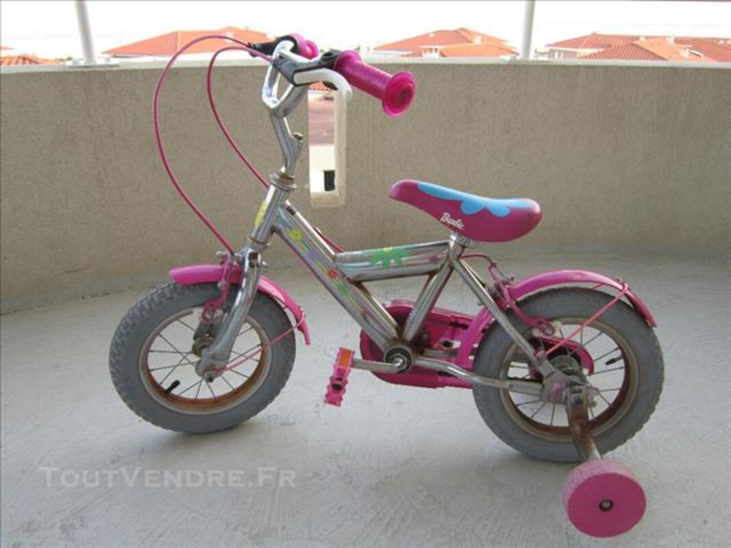 3/4 ans Barbie 82662212