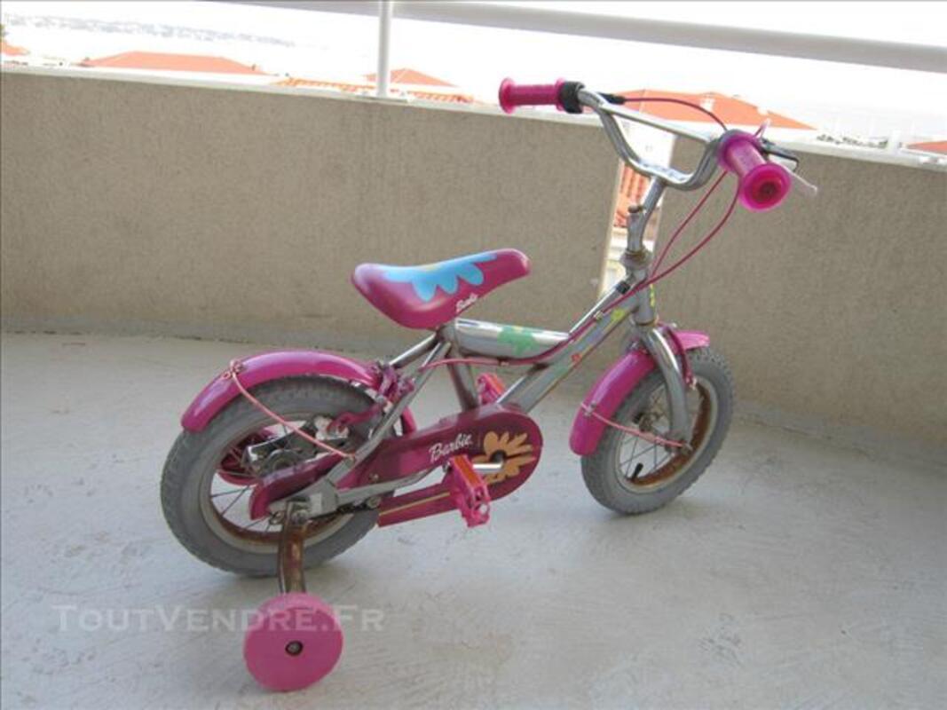 3/4 ans Barbie 82662213