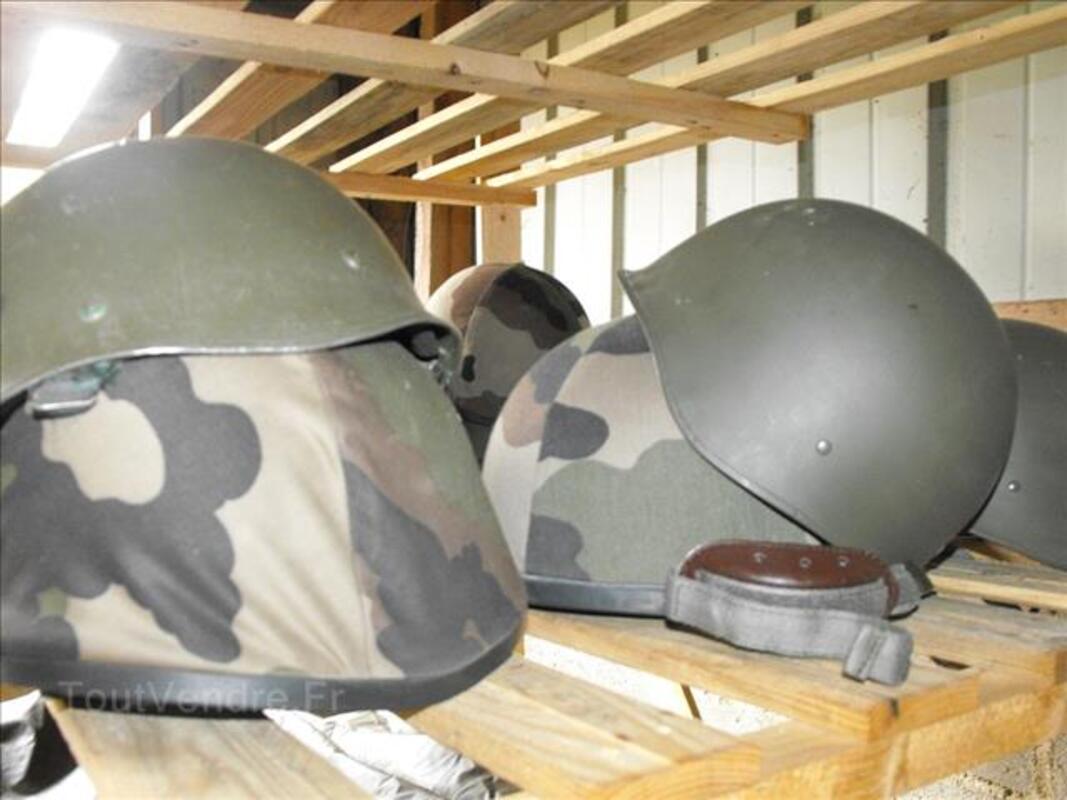 30 € le casque lourd de l'Armée Française 90345813