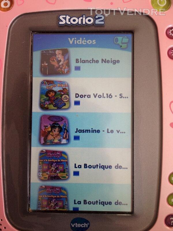 31 jeux storio+comptines+Dessins animés+Spectacle 111404573