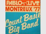33 t. LP 1977 Count BASIE Big Band - Montreux '77 - Swing -