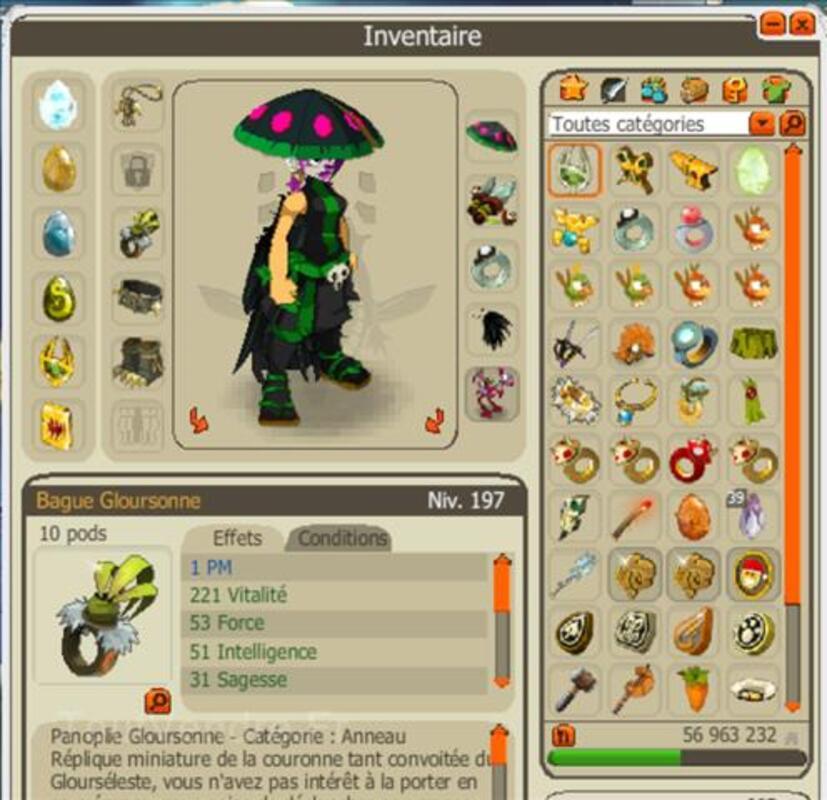 4 comptes sur le serveur Lily 99241123