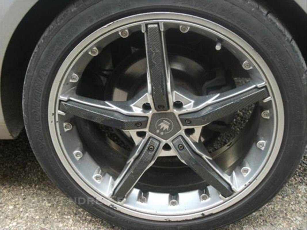4 jantes alu 18p avec pneus neufs 225/40/18 astra et + 75697250
