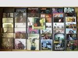 43 CD BLUES(Nathanson,Allison,Principato,Salas,Perry..)