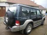 4X4 Galoper Exceed 7 places 2,5 TD