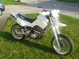 600 xt de 1991