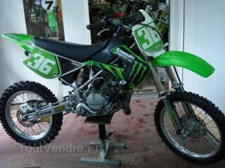 85 KX 2008