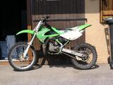 85 kx competition