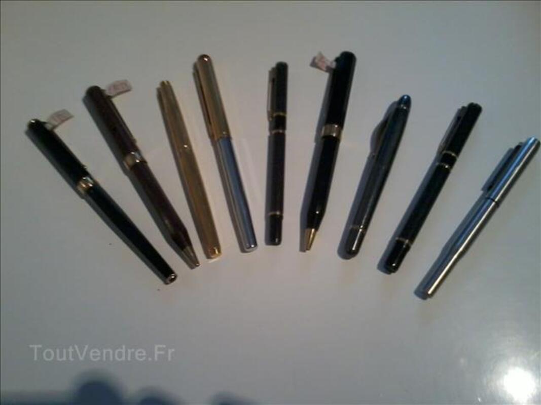 9 stylo de valeur 98620091