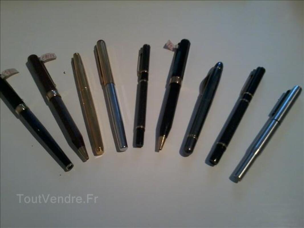 9 stylo de valeur 98620092