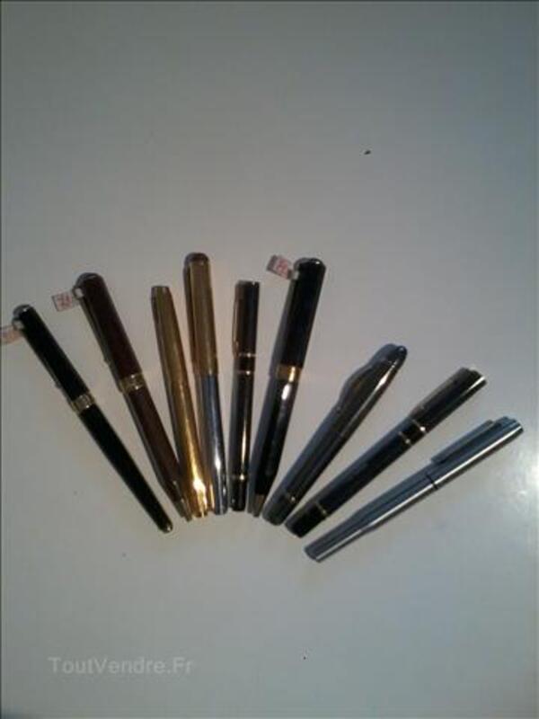 9 stylo de valeur 98620093